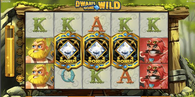 bono extra en tragamoneda dwards gone wild