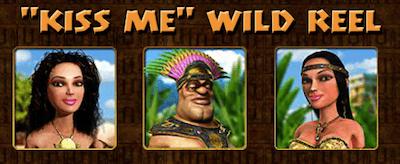 bono-kiss-me-wild-aztec-treasure