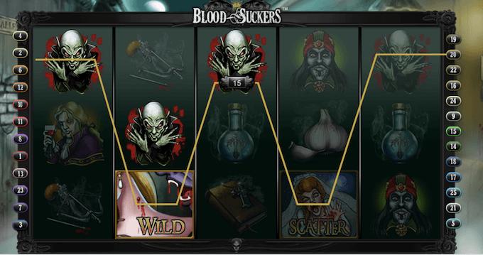 efecto-3D-chupasangre-blood-suckers