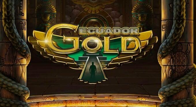 Ecuador Gold por ELK Studios
