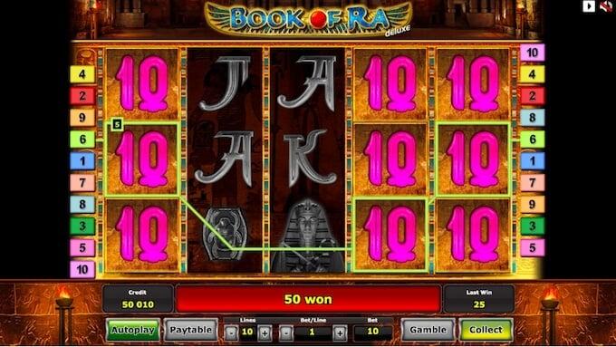 multiplicadores durante la ronda de giros gratis book of ra slot